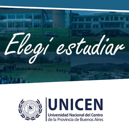 Universidad Nacional del Centro de la Provincia de Buenos Aires