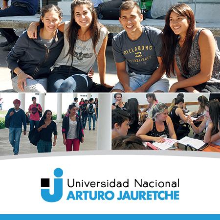 Universidad Nacional Arturo Jauretche