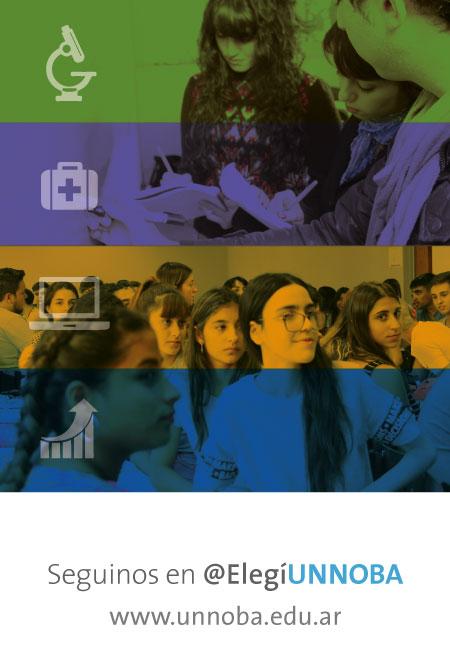 Universidad Nacional Noroeste - Buenos Aires